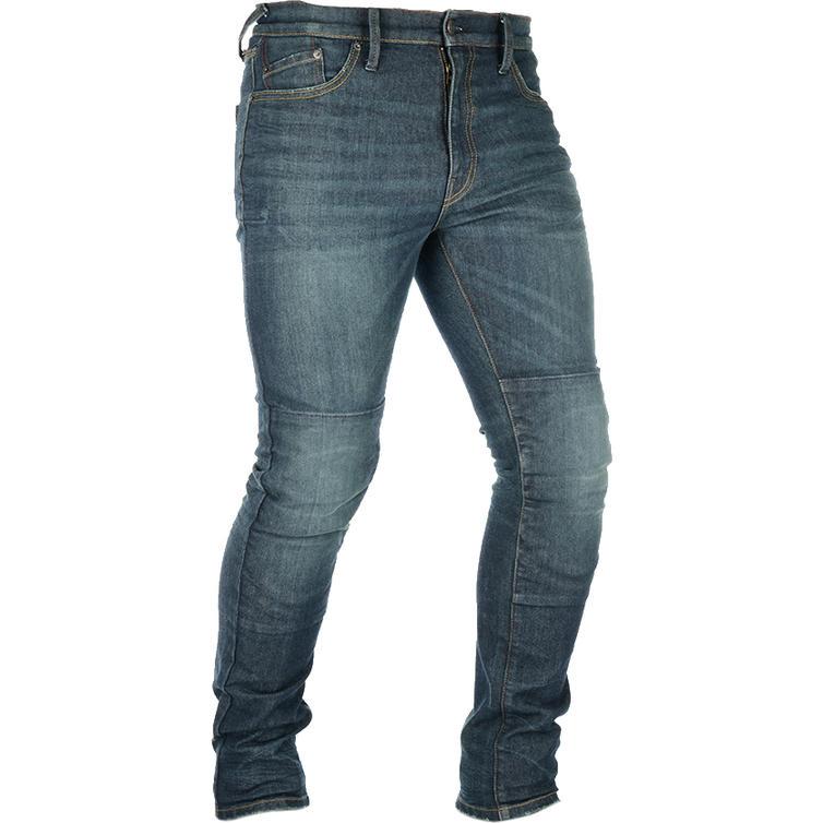 Oxford Original Approved AAA Slim Men's Motorcycle Jeans 3 Year