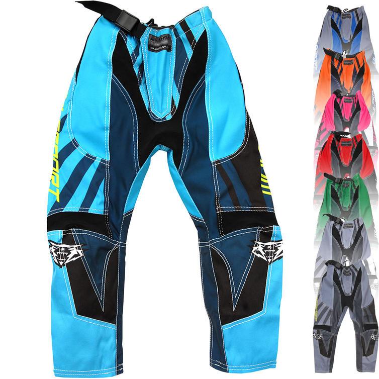 Wulf Ventuno Cub Kids Motocross Pants