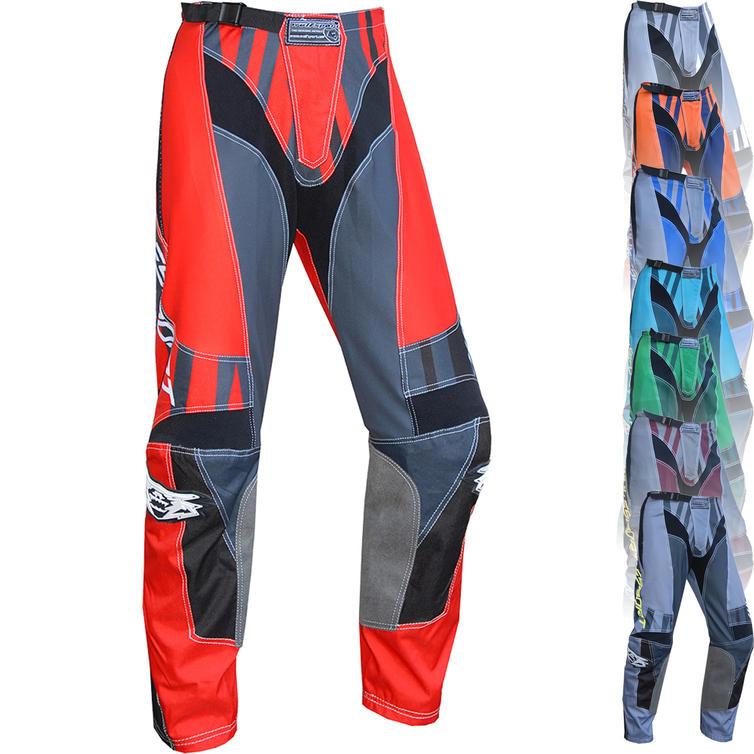 Wulf Ventuno Adult Motocross Pants