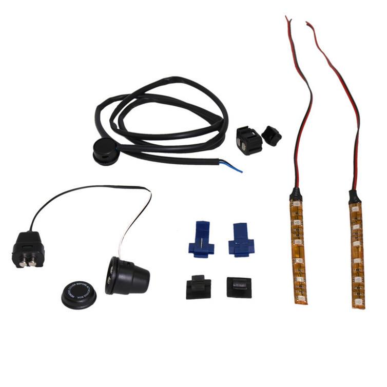 Givi V47 Topcase Brake Light Kit (E135)