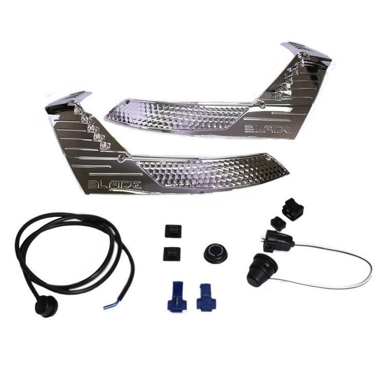 Givi B37/B47 Blade Topcase Brake Light Kit (E126)
