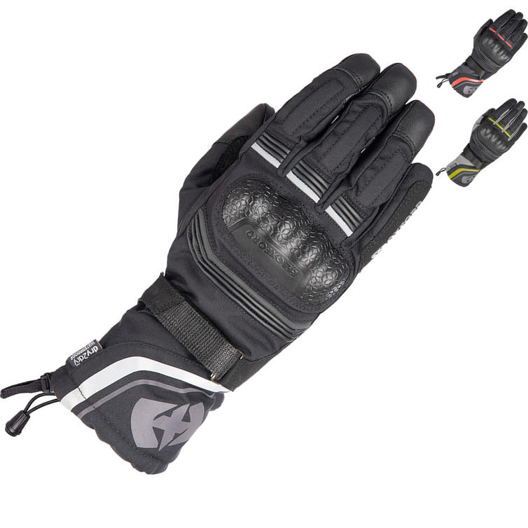 Oxford Montreal 4.0 Dry2Dry Motorcycle Gloves