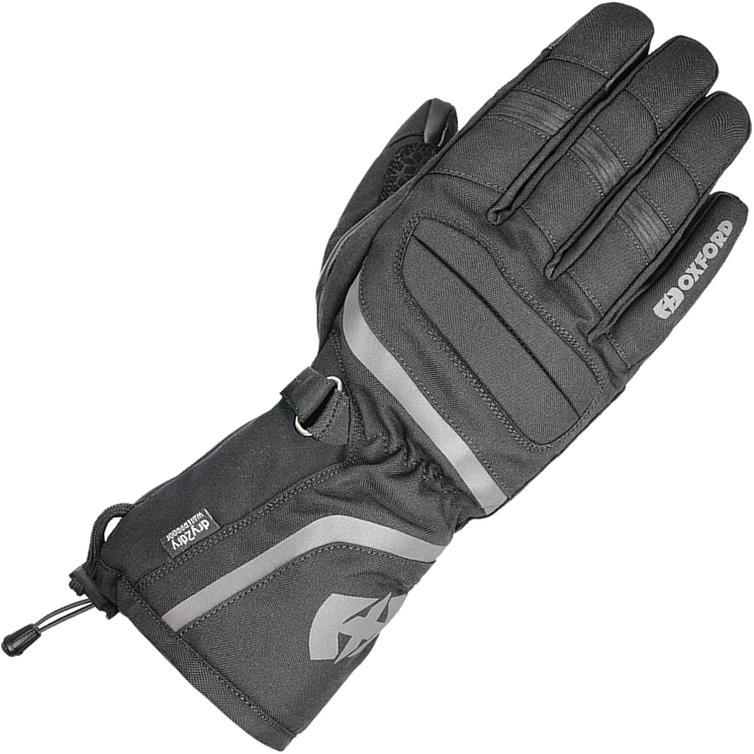 Oxford Convoy 3.0 Ladies Motorcycle Gloves
