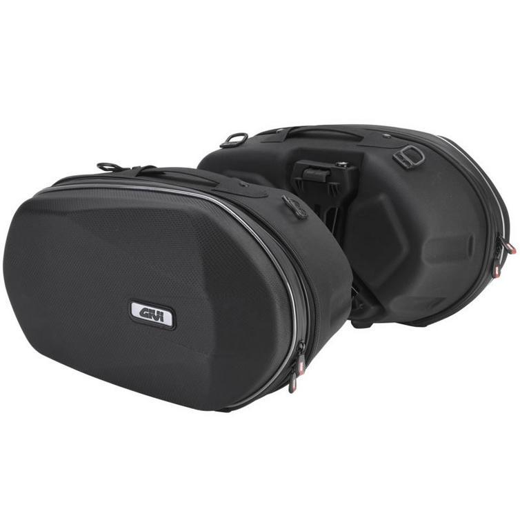 Givi 3D Range Easylock Panniers 25L (3D600)