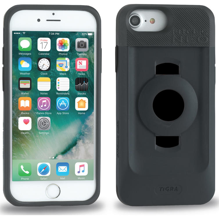 Tigra Sport FitClic Neo Case for iPhone 6/6s/7/8/SE (2nd Gen) (FN-IPH68)