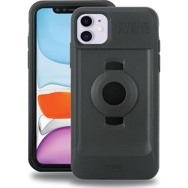 Tigra Sport FitClic Neo Case for iPhone 11 (FN-IPH11)