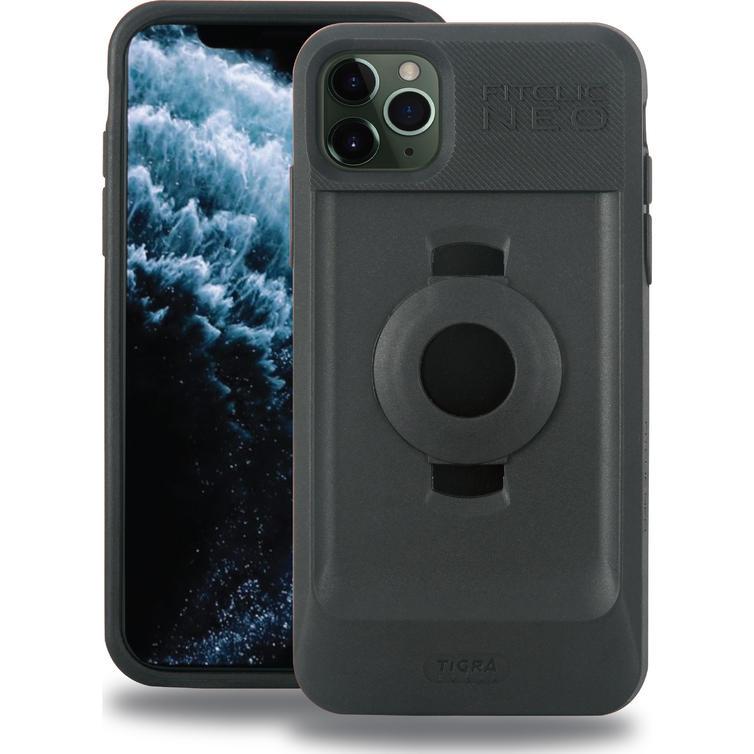Tigra Sport FitClic Neo Case for iPhone 11 Pro Max (FN-IPH11PM)