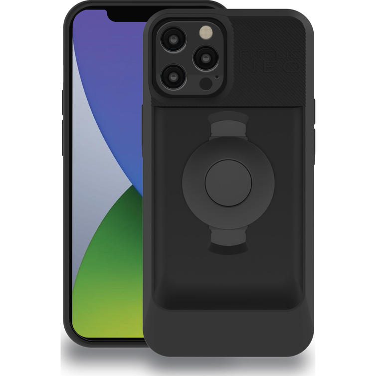 "Tigra Sport FitClic Neo Case for iPhone 12 Pro Max (6.7"") (FN-IPH12-67)"