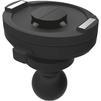 "Tigra Sport FitClic Neo 1"" Ball Adapter (FN-1B)"