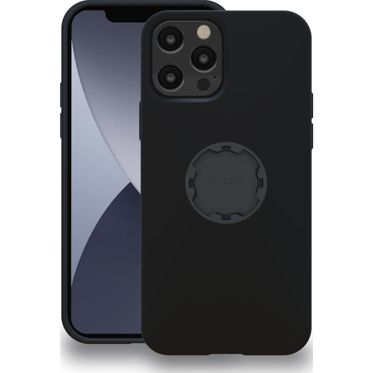 "Tigra Sport FitClic MountCase 2 for iPhone 12/12 Pro (6.1"") (MC-IPH12-61)"