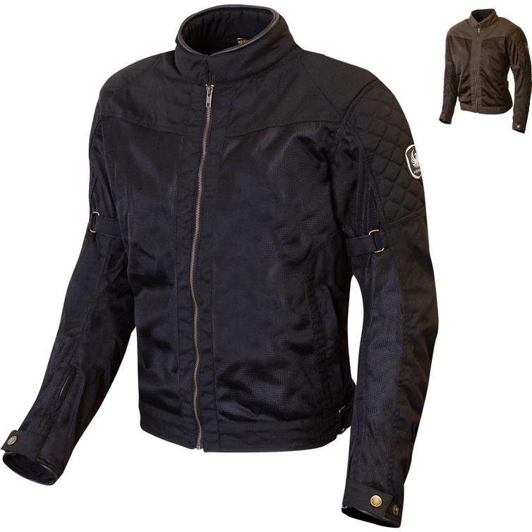 Merlin Chigwell Lite Cotec Motorcycle Jacket