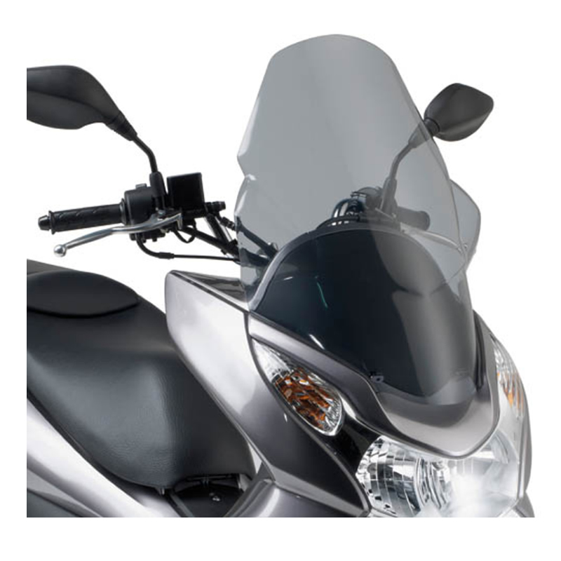 Screens for motorcycles and scooter windshields   Givi