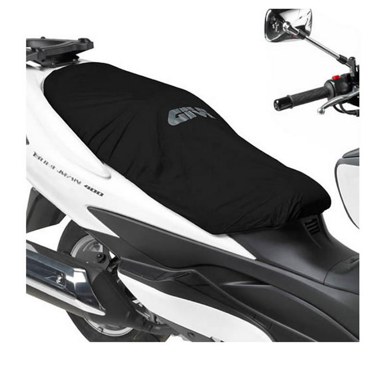 Givi Waterproof Scooter Seat Cover (S210)