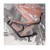 Givi Motorcycle Engine Guard - Honda XL 1000V Varadero (07-12) (TN454)