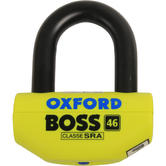 Oxford Boss46 Ultra Strong Disc Lock (16mm Shackle)