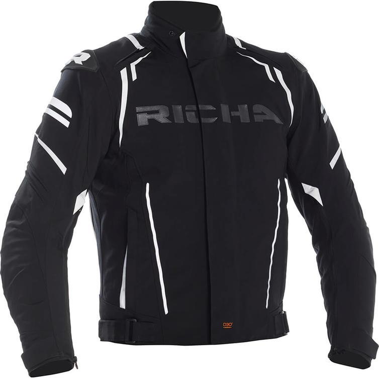 Richa Impact Motorcycle Jacket