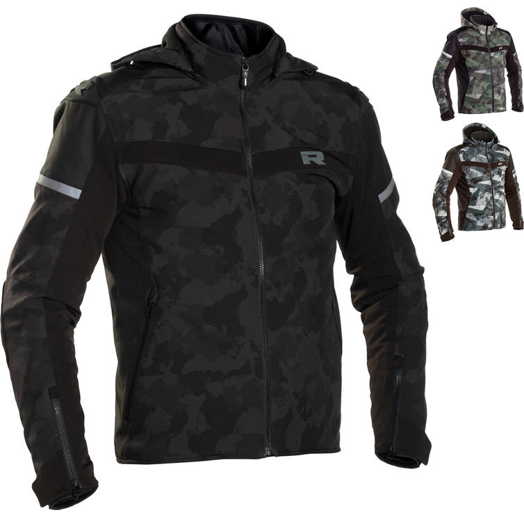 Richa Stealth Motorcycle Jacket