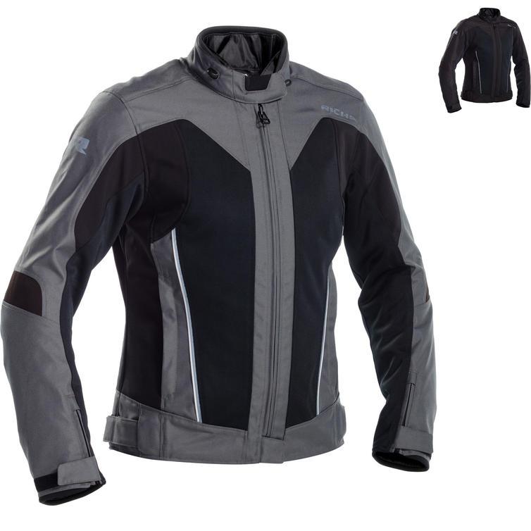 Richa Airstream-X Ladies Motorcycle Jacket