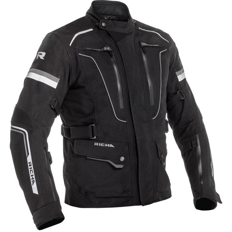 Richa Infinity 2 Pro Ladies Motorcycle Jacket