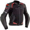 Richa Ballistic Sport Leather Motorcycle Jacket Thumbnail 4