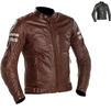 Richa Hawker Leather Motorcycle Jacket Thumbnail 1