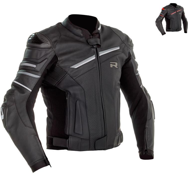 Richa Mugello 2 Leather Motorcycle Jacket