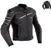 Richa Mugello 2 Leather Motorcycle Jacket Thumbnail 1