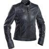 Richa Scarlett Ladies Leather Motorcycle Jacket Thumbnail 3
