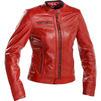 Richa Scarlett Ladies Leather Motorcycle Jacket