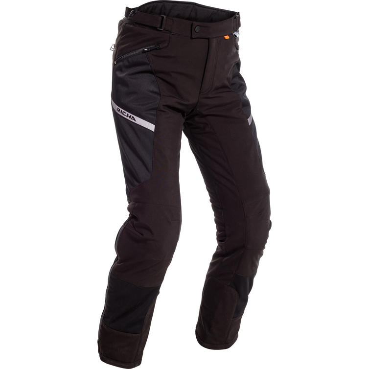 Richa Softshell Mesh WP Motorcycle Trousers
