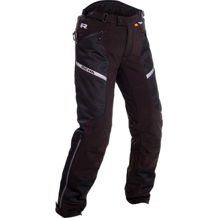 Richa Softshell Mesh WP Ladies Motorcycle Trousers