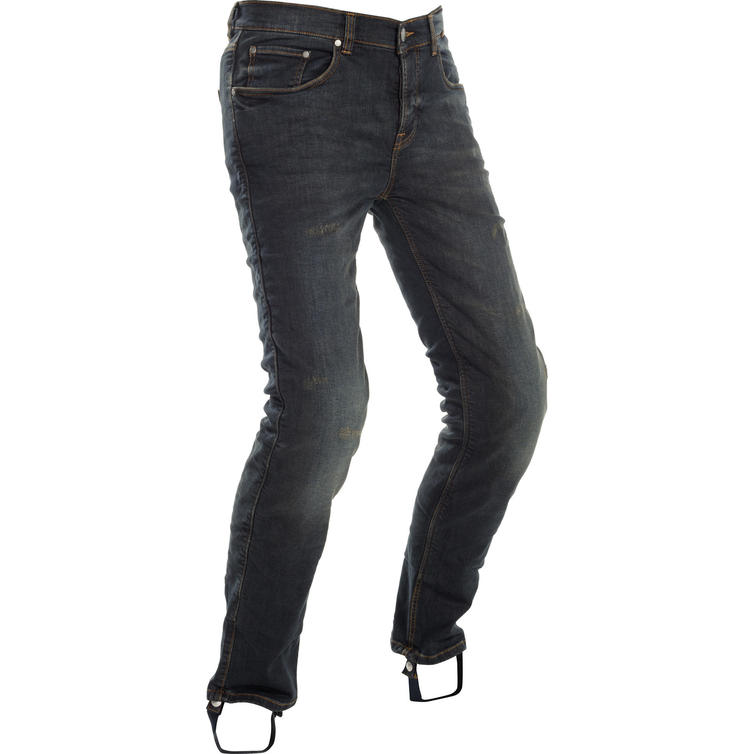 Richa Project Dirt Wash Motorcycle Jeans