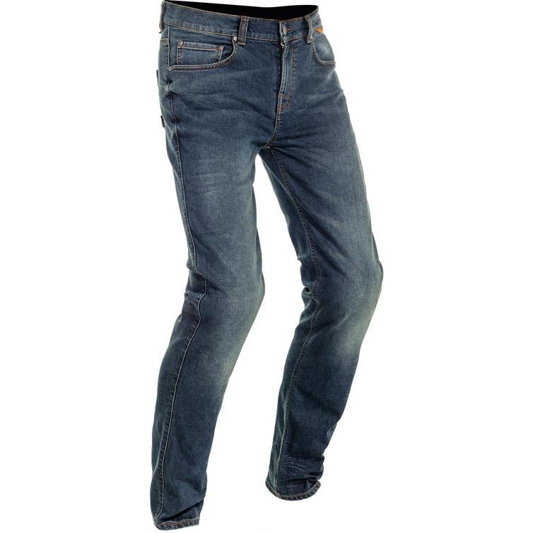 Richa Trojan Blue Motorcycle Jeans