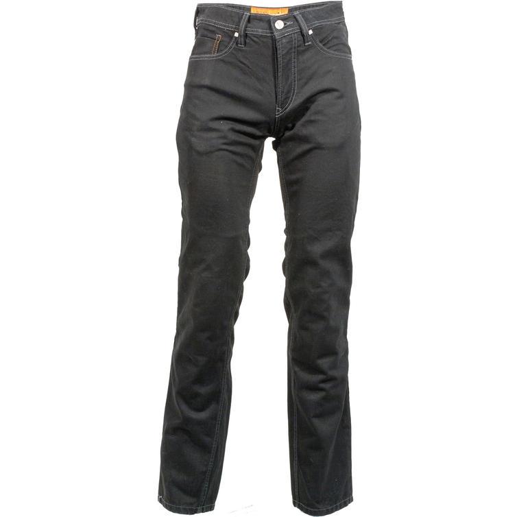 Richa Hammer 2 Black Motorcycle Jeans