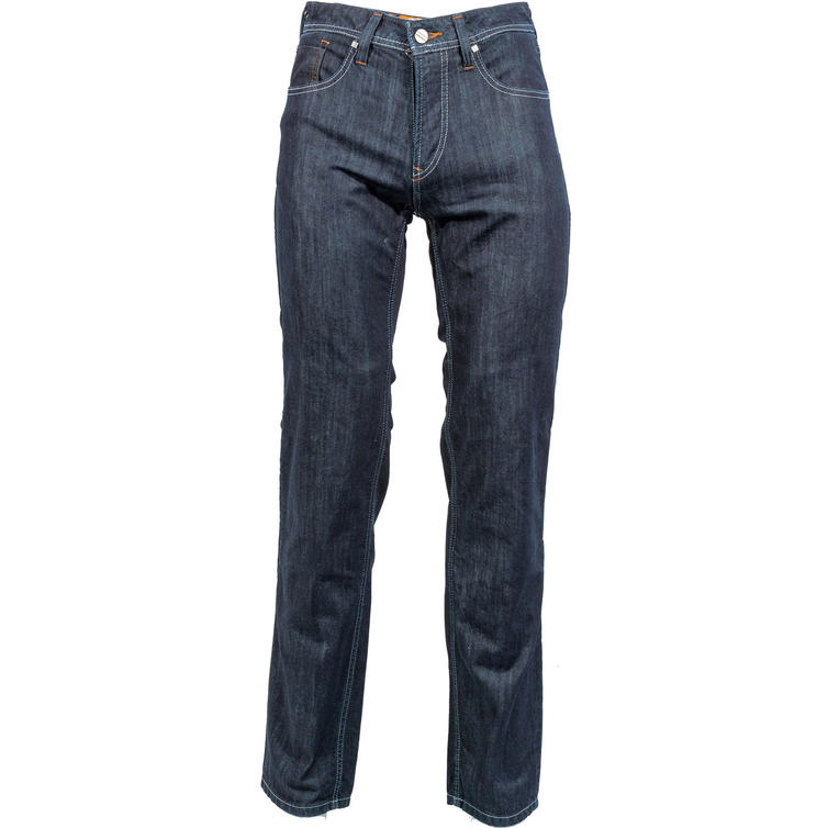 Richa Hammer 2 Dark Blue Motorcycle Jeans