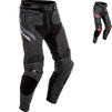Richa Viper 2 Street Leather Motorcycle Trousers Thumbnail 2