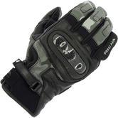 Richa Shell Camo Motorcycle Gloves
