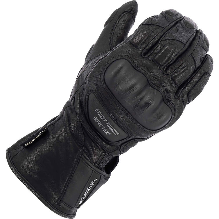 Richa Street Touring Gore-Tex Leather Motorcycle Gloves