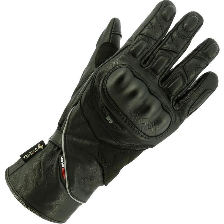 Richa Street Touring Gore-Tex Ladies Leather Motorcycle Gloves