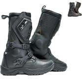 Richa Colt Long Motorcycle Boots