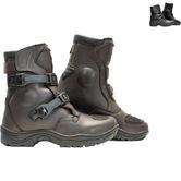 Richa Colt Short Motorcycle Boots