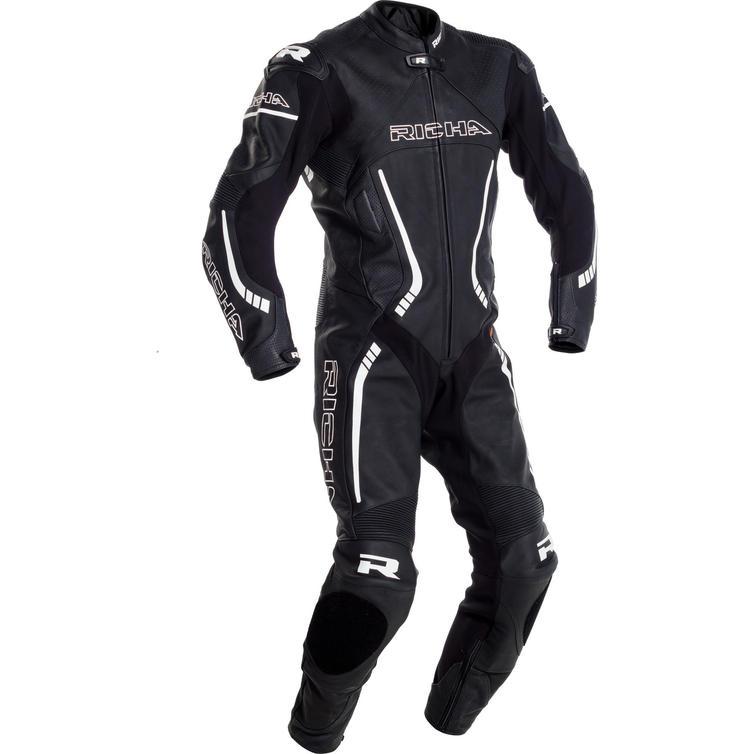 Richa Baracuda 1.2 Leather Motorcycle Suit