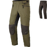 Alpinestars AST-1 V2 Motorcycle Trousers