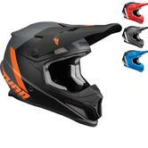 Thor Sector Chev 2022 Motocross Helmet