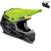 Thor Sector Birdrock 2022 Motocross Helmet