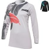 Thor Sector Urth 2022 Ladies Motocross Jersey