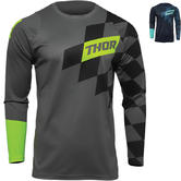 Thor Sector Birdrock 2022 Youth Motocross Jersey