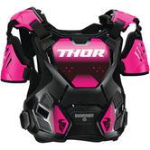 Thor Guardian Ladies Motorcycle Deflector Vest