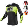 Fox Racing 2022 Flexair Mirer Motocross Jersey Thumbnail 2