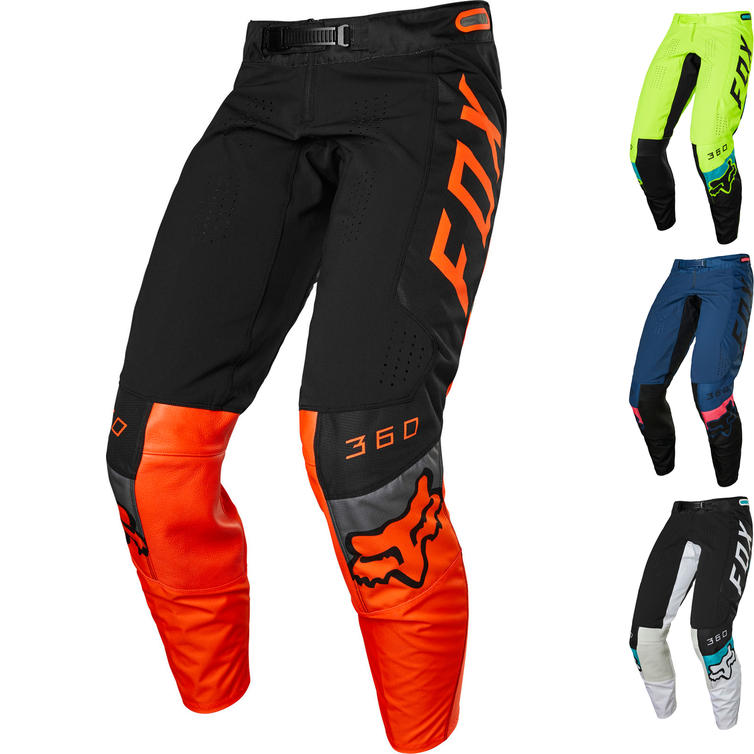 Fox Racing 2022 360 Dier Motocross Pants